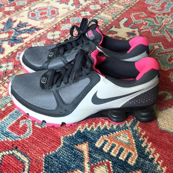 the best attitude 1de4e f5e1c Women s Nike Shox Turbo 10. M 5b6b5aa734e48abf303dc040